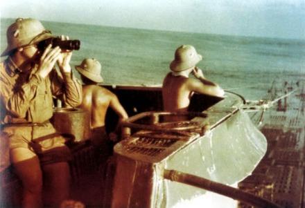 crew uboat watchout guard tropical binocular2