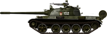 T-54B_Red-Guards