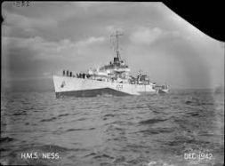 HMS Ness