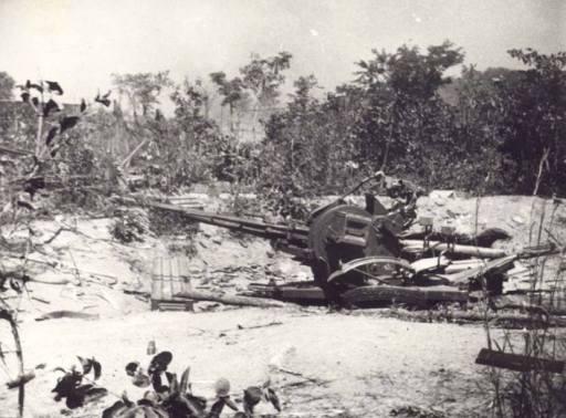 cassinga gun