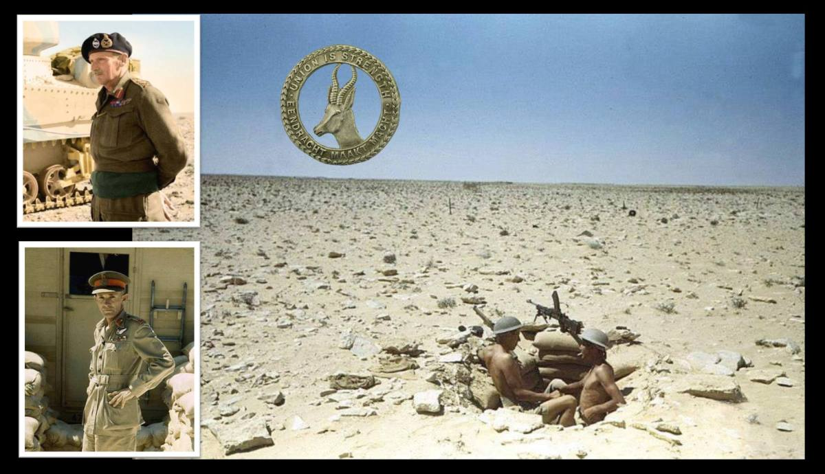 Battle of El Alamein | The Observation Post