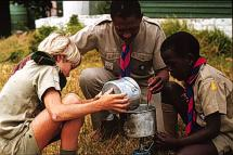 South African Scouts