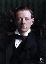 Churchill 1904