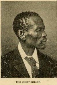 Chief-khama-III