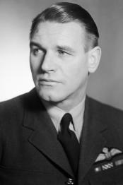 Group_Captain_A_G_Malan_WWII_IWM_CH_12661
