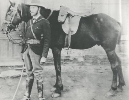 Smuts Boer