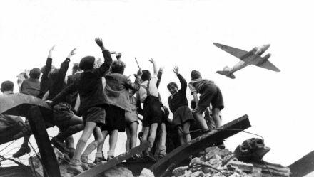 Flughafen Tempelhof wird geschlossen