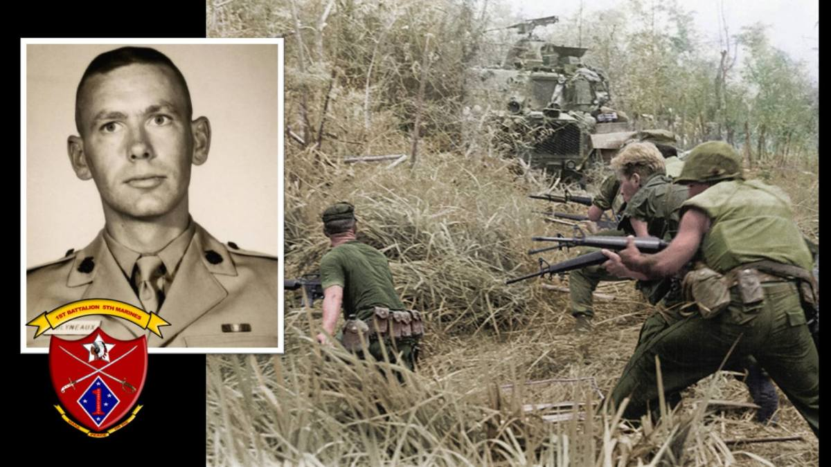 Remembering a South African killed in the Vietnam War