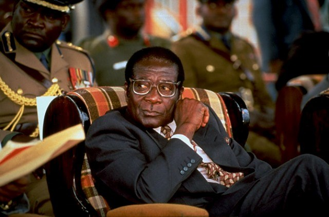 Robert-Mugabe-to-run-again-for-presidency-in-2018