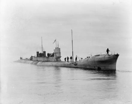 HMS_K15_IWM_SP_2506