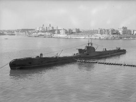HMS_Taku